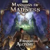 Go to the Mansions of Madness: Forbidden Alchemy page