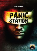 Panic Station - Board Game Box Shot