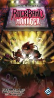 Rockband Manager - Board Game Box Shot