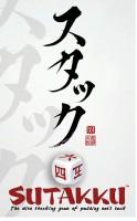 Sutakku - Board Game Box Shot