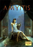 Amyitis - Board Game Box Shot
