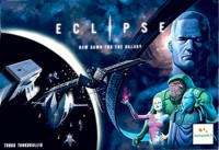 Eclipse - Board Game Box Shot
