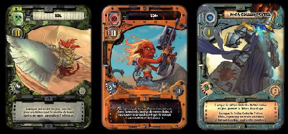 strategy card games