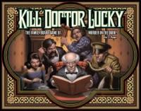 Kill Doctor Lucky - Board Game Box Shot