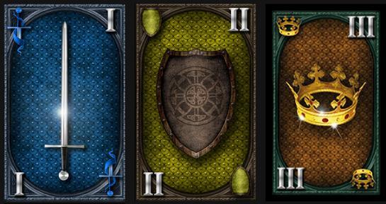 thekingcommands-cards