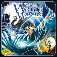 Ghost Stories: White Moon - Board Game Box Shot