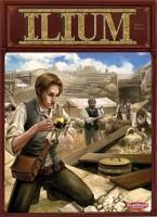 Ilium - Board Game Box Shot