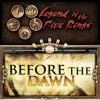 Go to the Legend of the Five Rings - Before the Dawn page