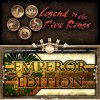 Go to the Legend of the Five Rings - Emperor Edition page
