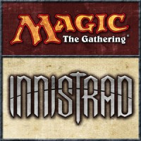 Magic: The Gathering – Innistrad - Board Game Box Shot