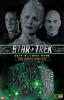 Star Trek Deck Building Game: The Next Generation – Next Phase - Board Game Box Shot