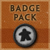 Thumbnail - More badges to customize your profile!