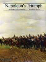 Napoleon's Triumph - Board Game Box Shot