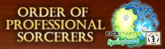Order of Professional Sorcerers