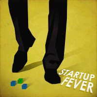 Startup Fever - Board Game Box Shot