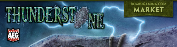 Thunderstone profile items for base game