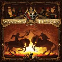 Warriors & Traders - Board Game Box Shot