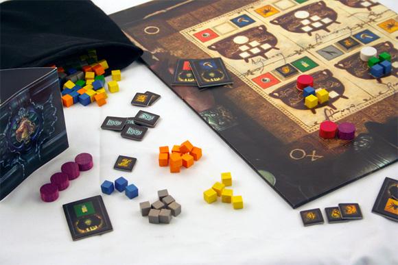 Alchemist Components
