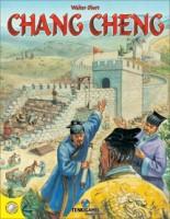Chang Cheng - Board Game Box Shot
