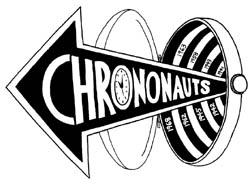 Chrononauts-title