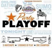 Cranium Party Playoff - Board Game Box Shot