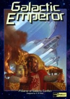 Galactic Emperor - Board Game Box Shot
