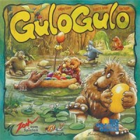 Gulo Gulo - Board Game Box Shot