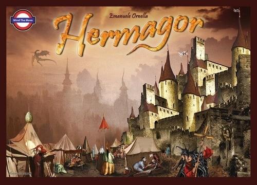 Single hermagor