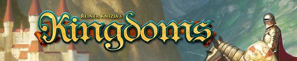 Kingdoms title