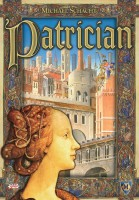 Patrician - Board Game Box Shot