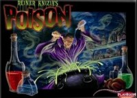 Poison - Board Game Box Shot