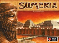 Sumeria - Board Game Box Shot