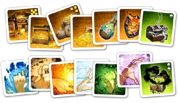 TSHACK! Cards