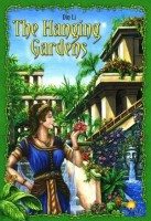 The Hanging Gardens - Board Game Box Shot