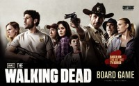 The Walking Dead Board Game - Board Game Box Shot