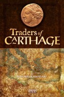 Traders of Carthage - Board Game Box Shot