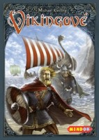 Vikings - Board Game Box Shot