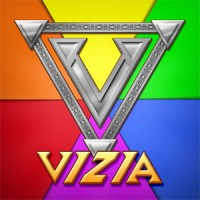 Vizia - Board Game Box Shot