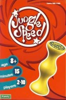 Jungle Speed - Board Game Box Shot