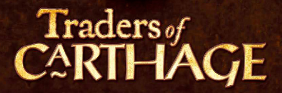 Traders of Carthage Logo