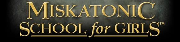 Miskatonic School for Girls game title