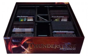 Thunderstone Advance box interior