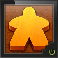 Carcassonne (iOS) - Board Game Box Shot