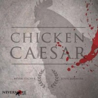 Chicken Caesar - Board Game Box Shot