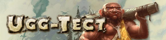 Ugg-Tect game title