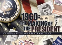 1960: The Making of the President - Board Game Box Shot