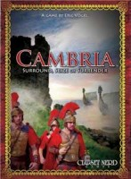 Cambria - Board Game Box Shot