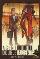 Double Agent - Board Game Box Shot