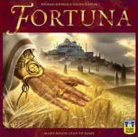 Fortuna - Board Game Box Shot
