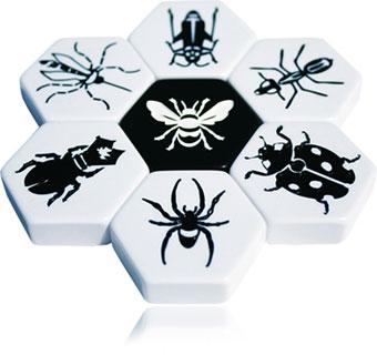 Hive Carbon pieces